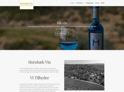 Hornbæk Vin