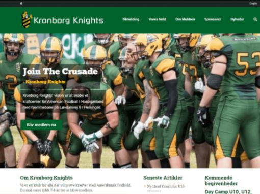 Kronborg Knights